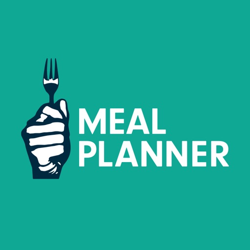 Forks Meal Planner icon