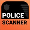 Police Scanner, Fire Radio iphone and android app