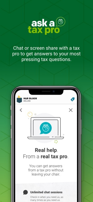 H&R Block Tax Prep and File on the App Store
