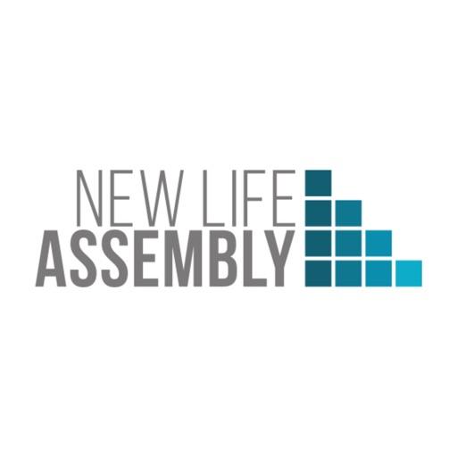 New Life Assembly (Petrolia)