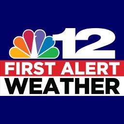 NBC12 First Alert Weather