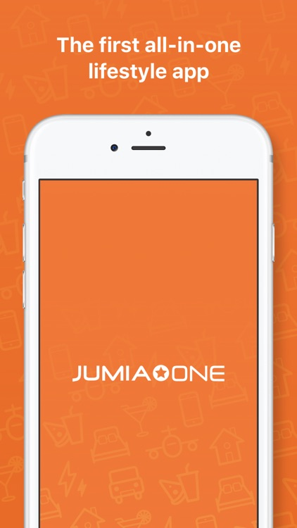 Jumia One: Pay Airtime & Bills screenshot-3