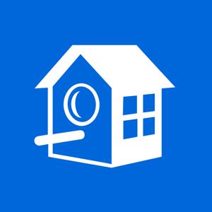 HomeAway Vacation Rentals Travel app