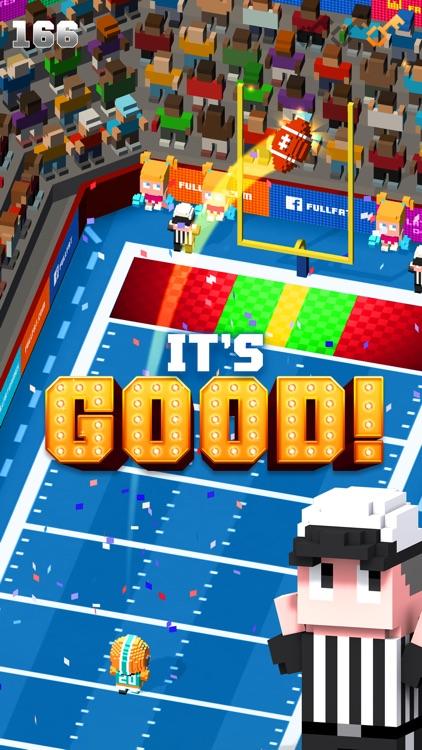 Blocky Football screenshot-3