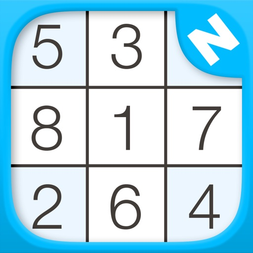 Sudoku — Next Number Puzzle