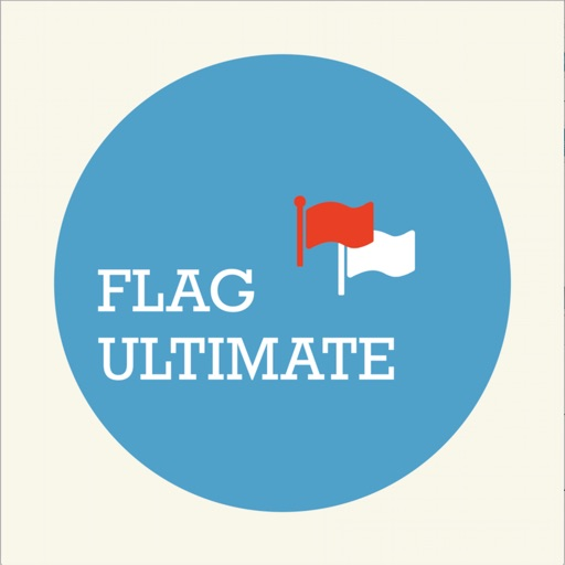 FlagUltimate: Guess the flag!