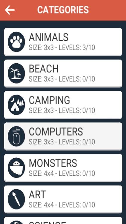 Word Collect Games 2019 screenshot-3