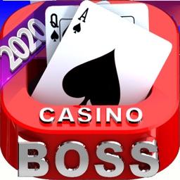Boss Poker - Texas Holdem