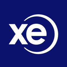 ‎Xe Currency & Money Transfers
