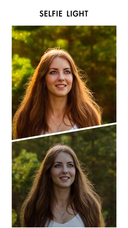 Bocus - Portrait Mode Camera screenshot-3