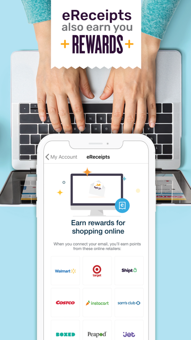 Fetch Rewards: Shop Scan Save wiki review and how to guide