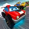 かわいいカートゥーンカーズ  Car Day - iPhoneアプリ