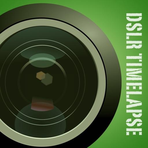 DSLR Timelapse iOS App