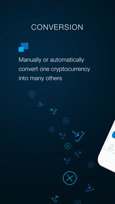 Screenshot of CoinPayments - Crypto Wallet7