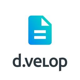 d.velop documents light