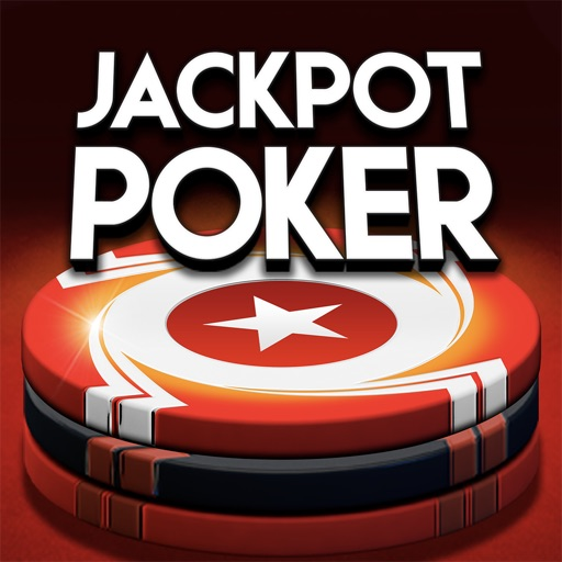 Jackpot Poker - Pokerstars™