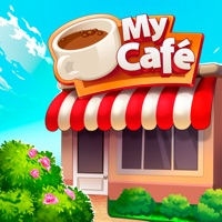 My Cafe — Restaurant game hack generator image