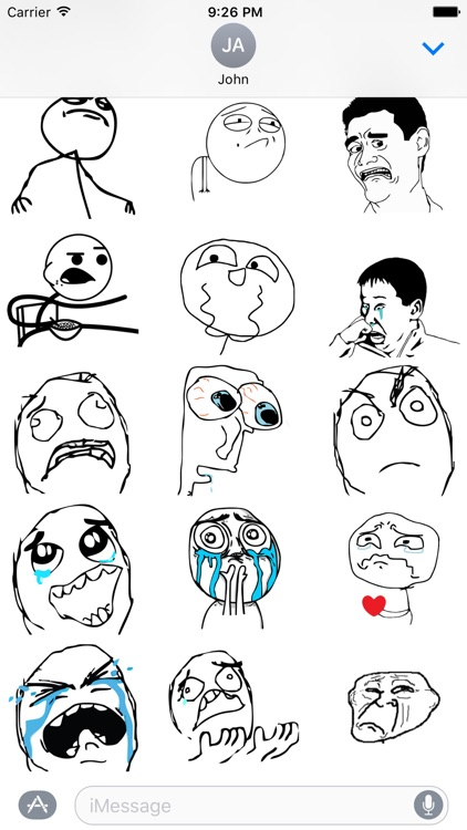 Memes - Stickers for Texting