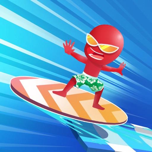 Fast Slide 3D