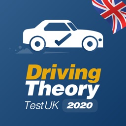 2020 Car Driving Theory Test
