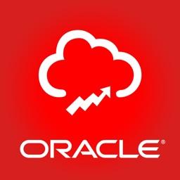 Oracle CX Cloud Mobile