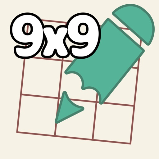 NumberPlace9x9