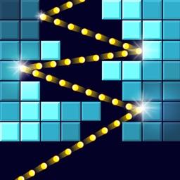 Bricks and Balls: Brick Game