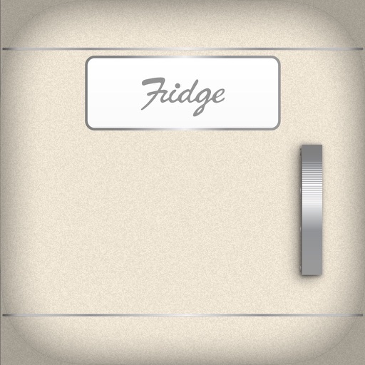 Fridge in your pocket