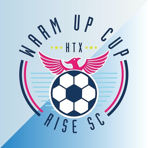 RISE SC Warm Up Cup