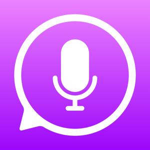 iTranslate Voice ios app
