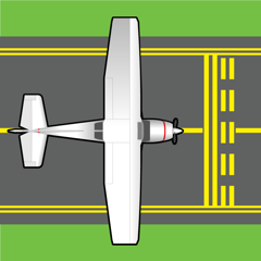 Airport Markings and Signs