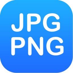 HEIC: JPG, PNG Converter