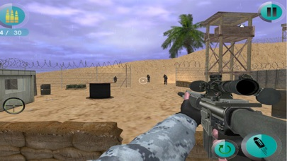 Screenshot for Border Army Final War in Hong Kong App Store