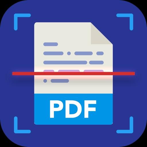 Handy Scanner PDF Scanner OCR