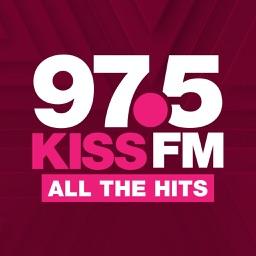 97.5 KISS FM - Tri-Cities