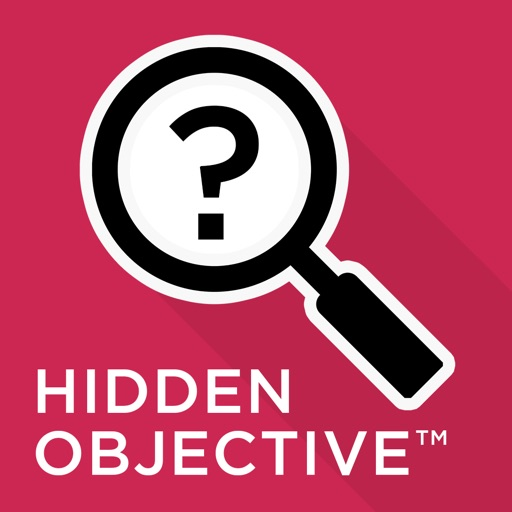 Hidden Objective icon