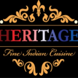 Heritage Indian Fine Cuisine
