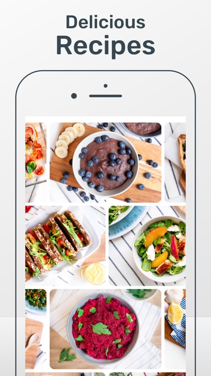 YAZIO: Diet & Food Tracker