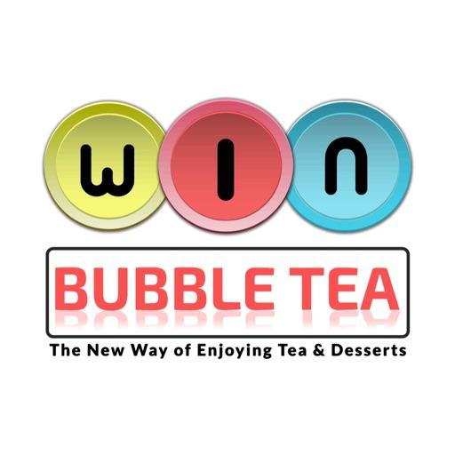WIN Bubble Tea App