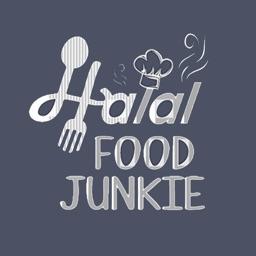 Halal Food Junkie