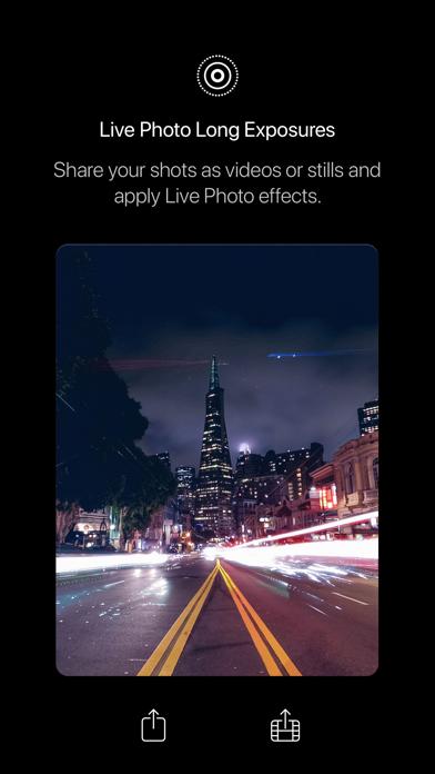 Spectre Camera screenshot 3
