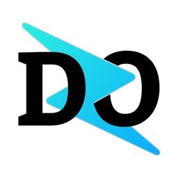 Doozi - Enjoy the doing