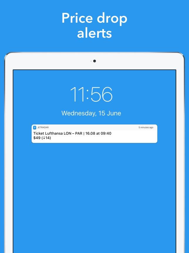 7653761fa51c  Cheap flights-Jetradar on the App Store