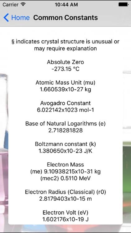 Elements Finder screenshot-4