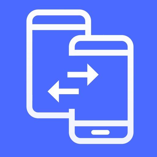 手机搬家助手-手机数据迁移转移传输