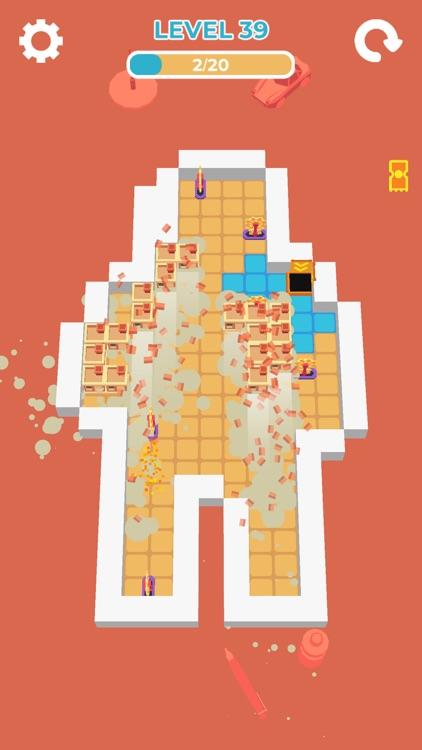 Shape Slicer 3D screenshot-4