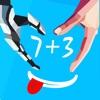 Mental Calculation: MathyBot