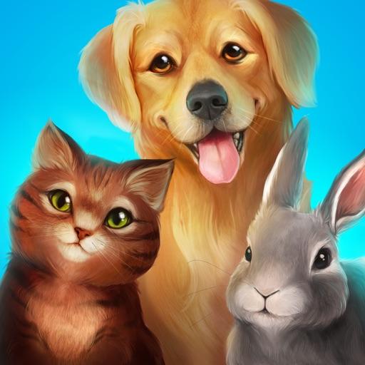 PetWorld: приют для животных