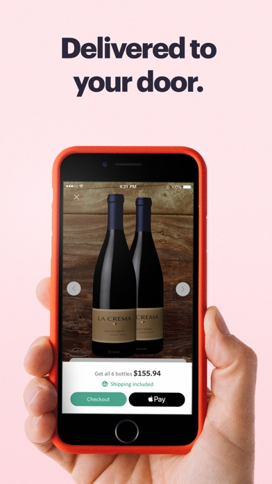 Vivino: Buy the Right Wine ScreenShot2