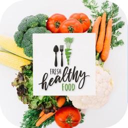 healthy recipes 2019